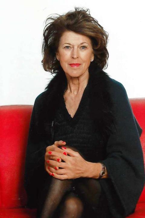 Karin Voss (80) heute  | Foto: Privat