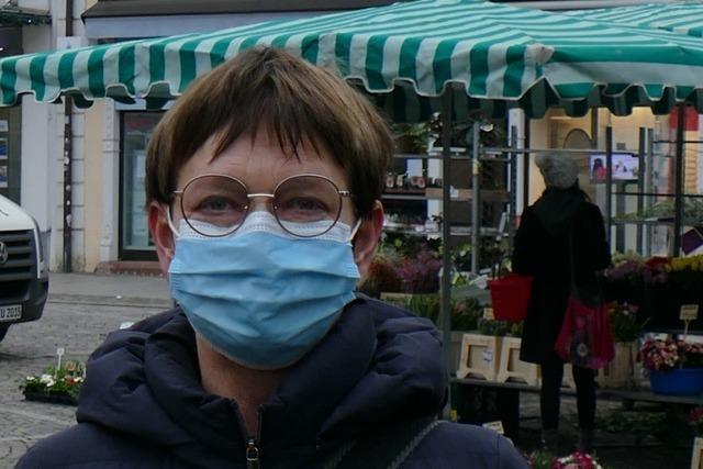 Hohe Impfbereitschaft in Emmendingen