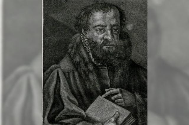 Vom Neuenburger Franziskaner zum Reformator