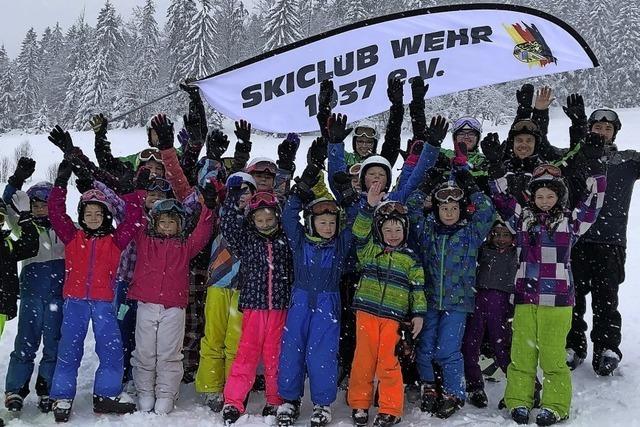 Skiclubs können nur schwer planen