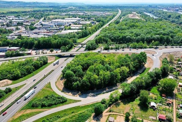 Autofahren in und um Neuenburg wurde vergangenes Jahr wegen der vielen Baustellen zur Geduldsprobe