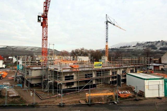 Die wichtigsten Projekte in Vogtsburg im Jahr 2021