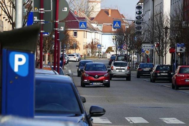 Rheinfelder Gewerbeverein kritisiert Verwaltung und Gemeinderat