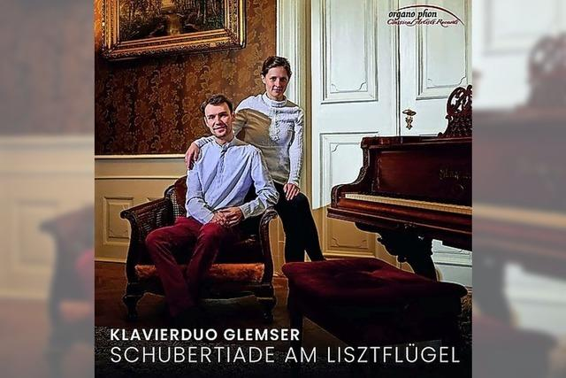 KLASSIK: Ganz nah bei Schubert