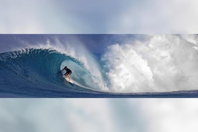 Die Magie der Welle