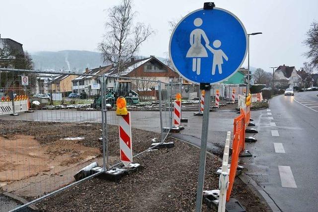 Die IG Velo hat in Weil am Rhein schon viel erreicht, ist aber noch nicht am Ziel
