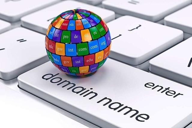 Der Domainname ist mehr als nur eine Internetadresse