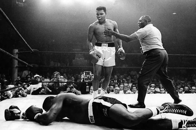 Der Größte – Zum Tod von Muhammad Ali