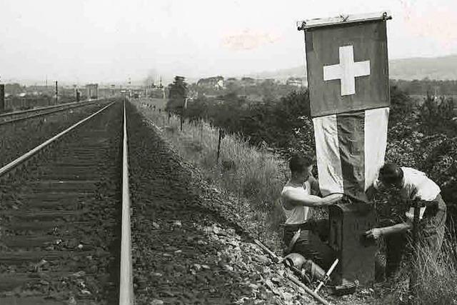 Auf der Spur der Schicksale aus dem Archiv der Basler Fremdenpolizei