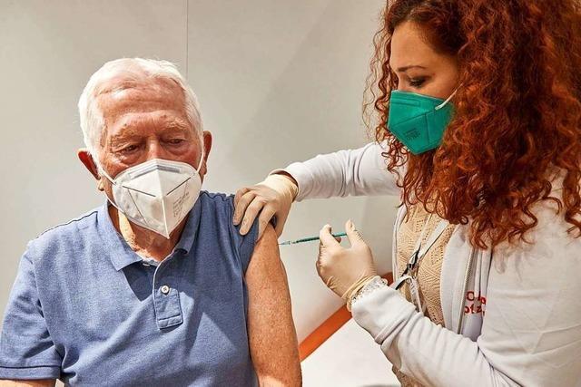 FDP fordert Stadt Waldkirch auf, Senioren beim Impfen zu unterstützen