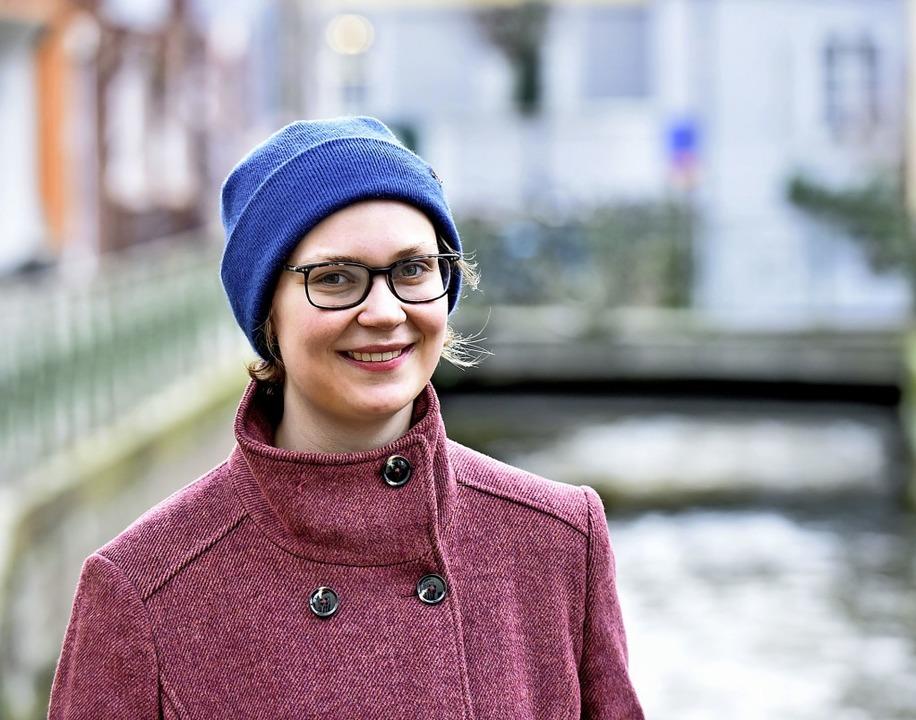 Sophia Kilian will 2021 wieder öfter in Deutschland  unterwegs sein.  | Foto: Michael Bamberger
