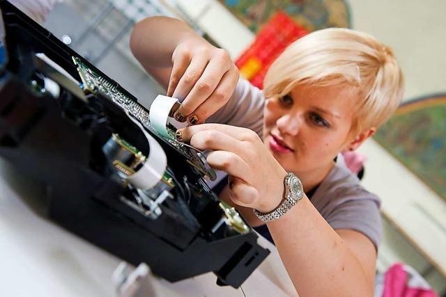 Lambrecht will längere Gewährleistung für teure Elektrogeräte