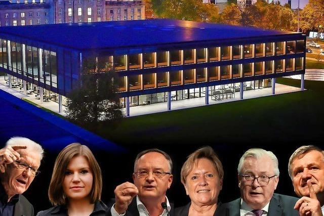 Spitzenkandidaten der Landtagswahl 2021 stellen sich im Online-Wahl-Talk vor