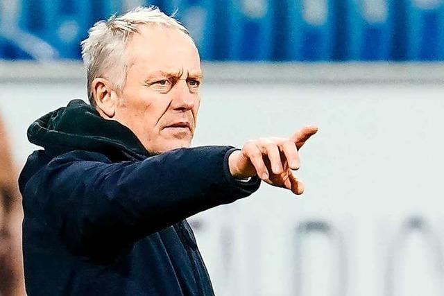 Liveticker: SC Freiburg – 1. FC Köln 5:0