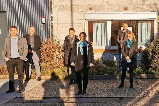 Regierungspräsidium lobt Konzepte der Kaufmännischen Schule Schopfheim