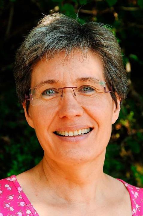 Daniela Trefzer    Foto: Robert Bergmann