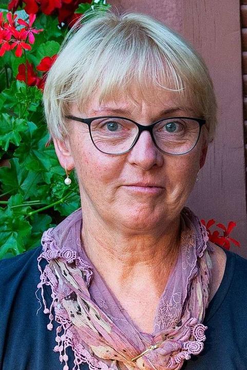 Freya Bachmann    Foto: Paul Eischet