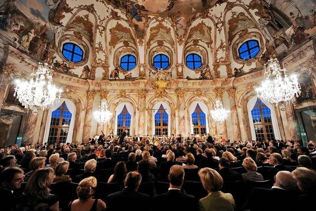 100. Jubiläum des Würzburger Mozartfestes: Musiker spielen in Wohnzimmern
