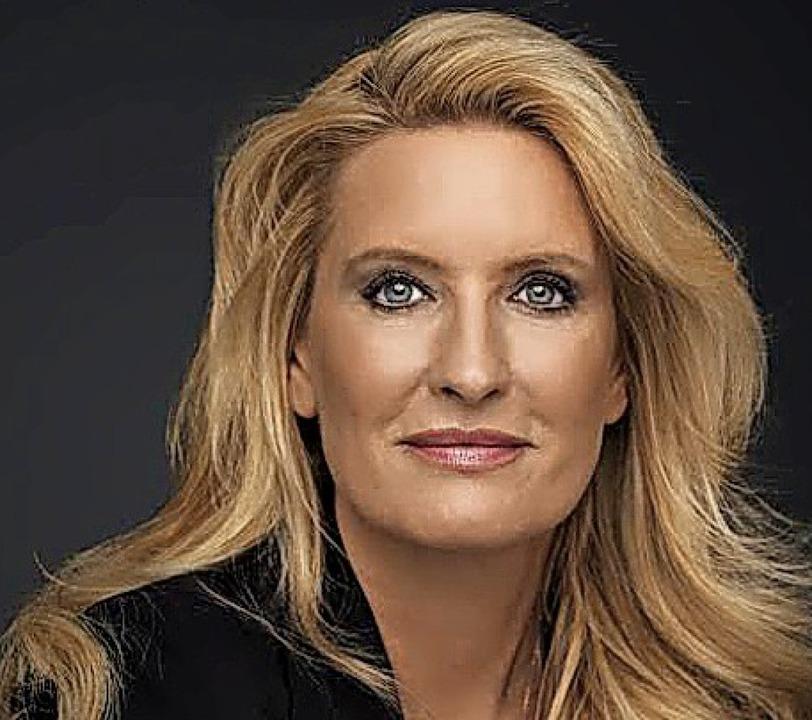 Claudia Kleinert  | Foto: Veranstaltungsagentur Sprecherhaus®