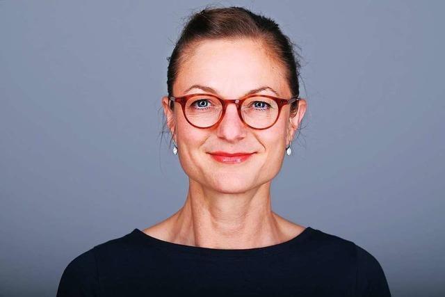 Höhl kommt, Hesser geht: Wechsel in der Redaktion Müllheim