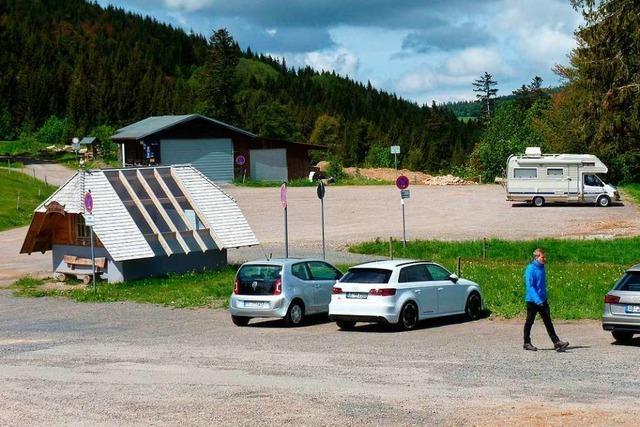 Bürgermeister Wießner: Todtnau soll gut aus der Krise kommen