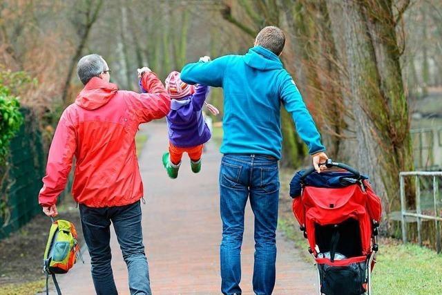 Rehaklinik Feldberg bietet erstmals Kurplätze für Regenbogenfamilien an