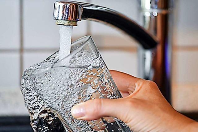 Warum gibt es Wassermangel?