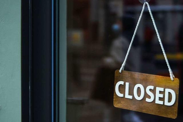 Baselland ist gegen die Schließung von Einkaufsläden und Märkten