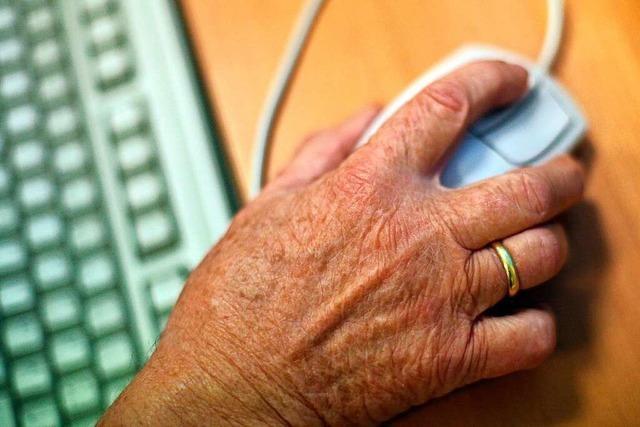 Schopfheimer Seniorenbüro hilft bei Impfung gegen Corona
