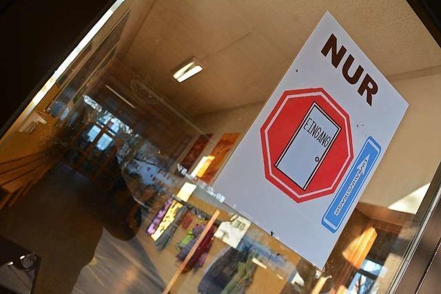 Der Start in den Fernunterricht lief an den Schulen in Weil am Rhein holprig