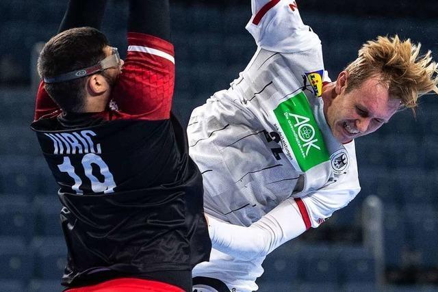 Die Handball-WM wird nun doch ohne Zuschauer ausgetragen