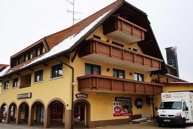 Metzgerei wird zur Großküche: Geschäft in Görwihl schließt nach 60 Jahren
