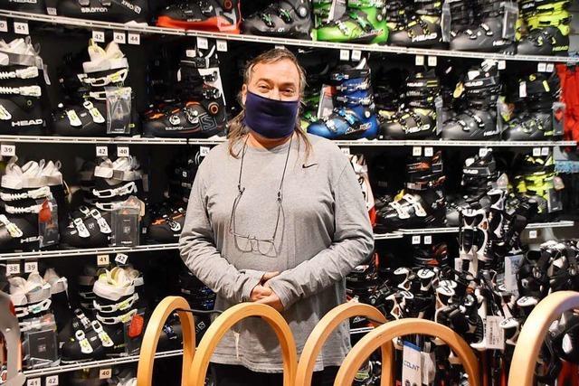 Rheinfeldens Einzelhändler wurden im Weihnachtsgeschäft eiskalt erwischt