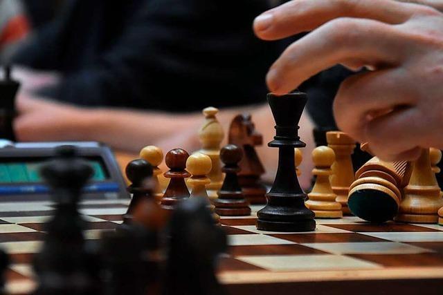 Der Schachclub Brombach ist im Corona-Hoch