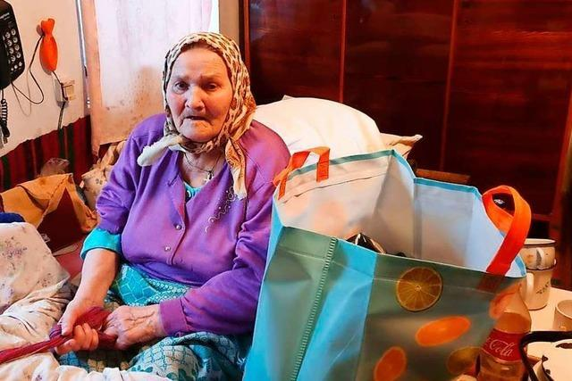 Der Verein Hilfe für Osteuropa Todtnau-Seelscheid hilft auch während der Pandemie
