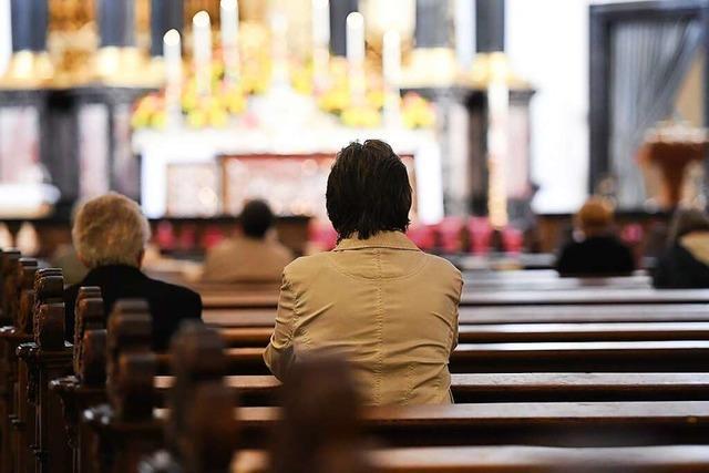 Kirchenbezirk Markgräflerland rät von Präsenzgottesdiensten ab