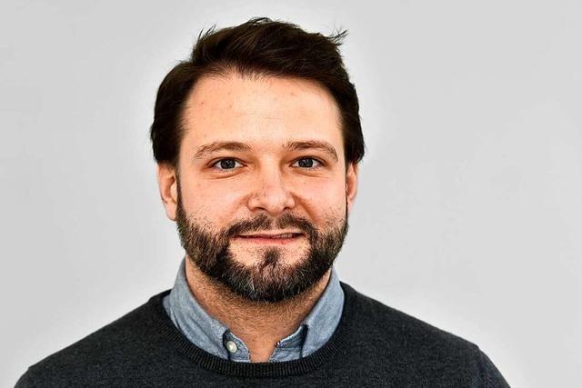 Sebastian Heilemann