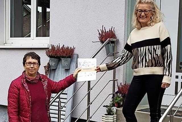 Herzhaftes und Süßes aus Kippenheimweiler