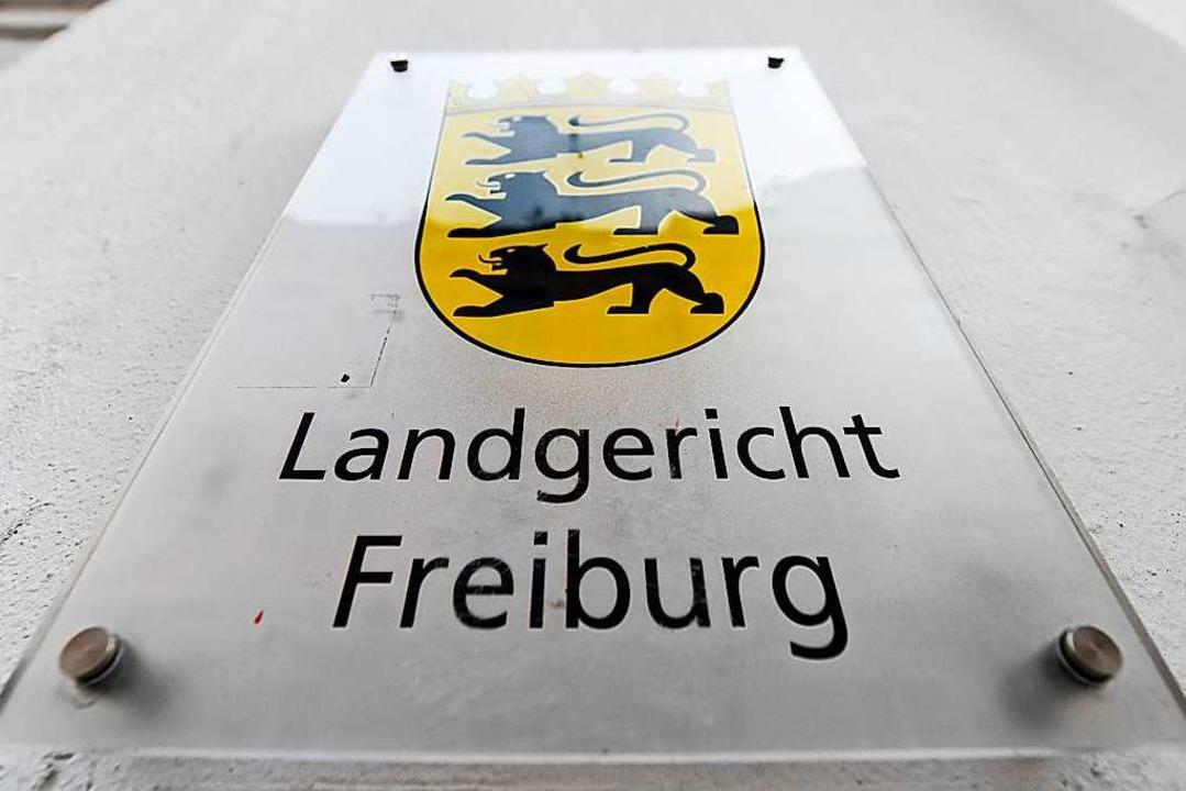 Ein 45-Jähriger aus dem Raum Freiburg ...Vergewaltigung und Zwangsprostitution.  | Foto: Patrick Seeger