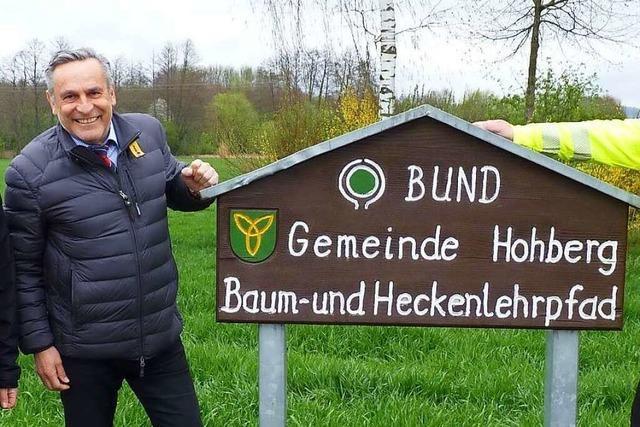 Warum Klaus Jehle nicht mehr als Bürgermeister in Hohberg kandidiert