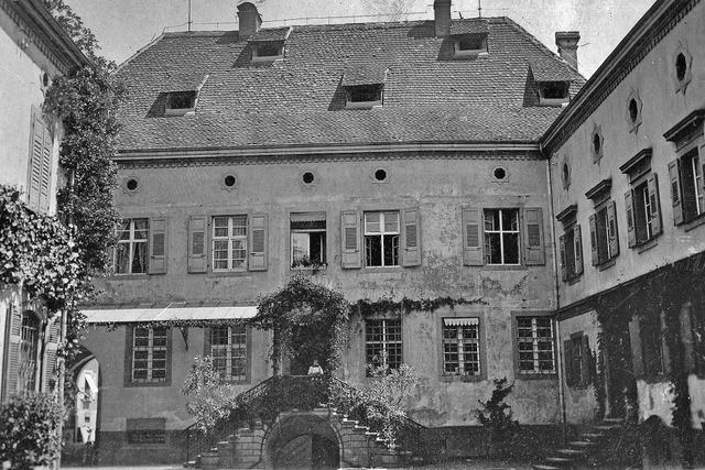 Gasthaus, Rathaus, Museum und mehr