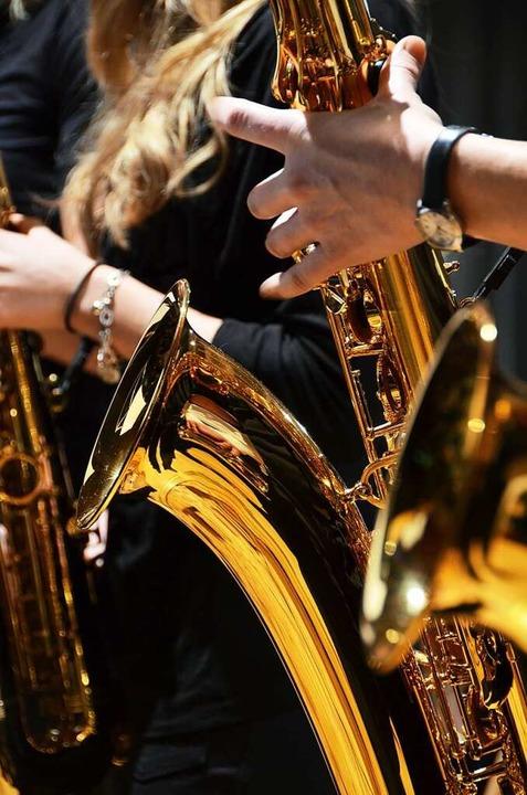 Seit Corona ist die Musikwelt eine andere.  | Foto: Kathrin Blum