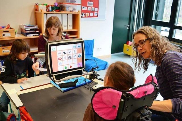 Wie sinnvoll ist Präsenzunterricht für Kinder mit Behinderungen?