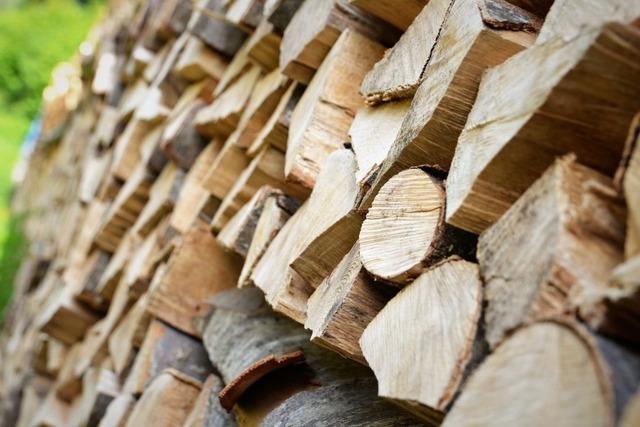 Vörstettens Wald mit Defizit