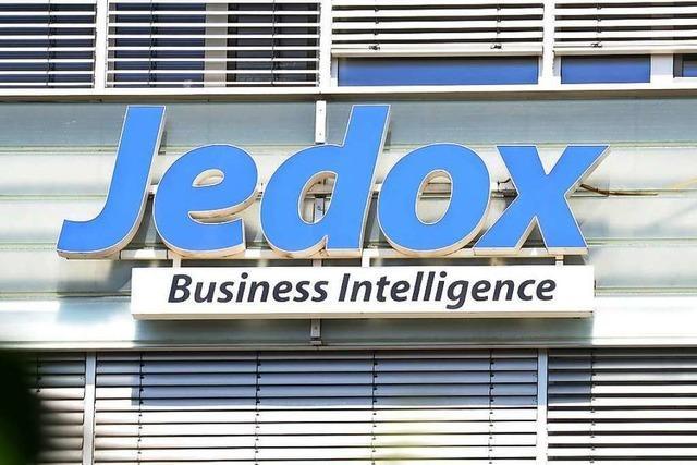 Geldsegen für Freiburger Firma Jedox