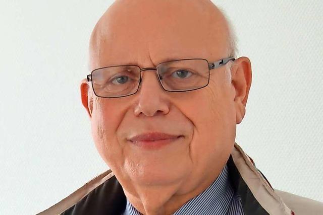 Erwin Lang war ein Weiler Original mit einem großen Herzen für Benachteiligte