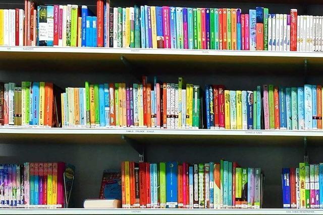 Bibliotheken starten Abhol- und Lieferangebote
