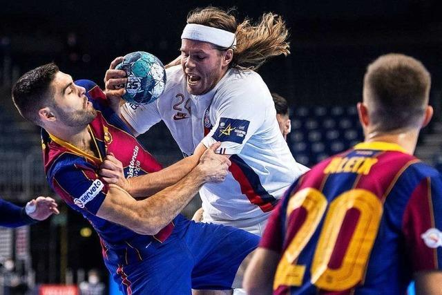 Am heutigen Mittwoch beginnt die Handball-WM in Ägypten