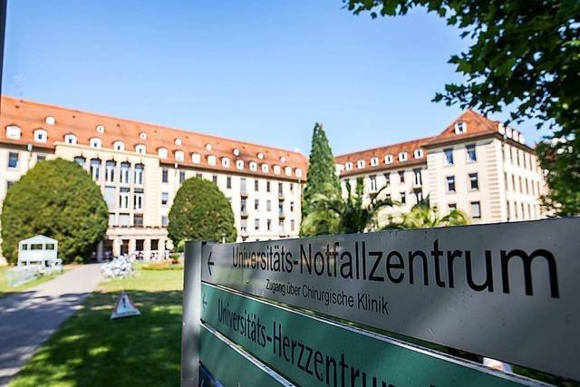Land stärkt Kooperation der Unikliniken mit 120 Millionen Euro