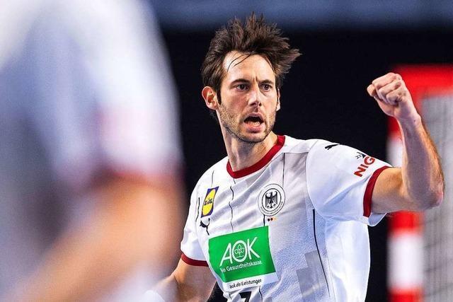 Handball-WM im TV: Wer zeigt die Spiele der deutschen Mannschaft?